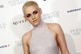 Kristen Stewart sorprende con su nuevo 'look'