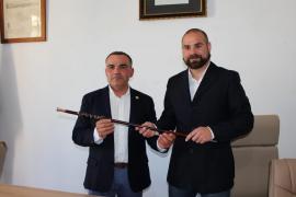 Francesc Mestre (PI) nuevo alcalde de Sant Joan entre las acusaciones de l'Assemblea