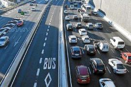 Discrepancias sobre el uso de las medianas para dar fluidez al tráfico