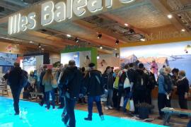 El expositor de Baleares en la ITB, entre los diez mejores de Europa