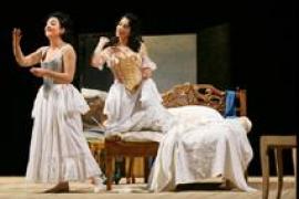 Charla sobre la ópera 'Così fan tutte' en CaixaFòrum