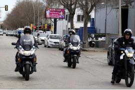 Una riña entre dos familias por una deuda acaba con siete detenidos en Palma