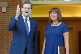 Más de una docena de contenciosos abiertos separan a Balears de Madrid