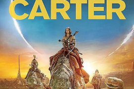 No se pierda... John Carter