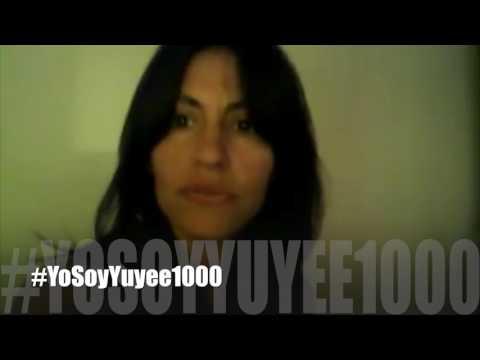 Mil días luchando por la libertad de Yuyee