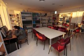 Siete bibliotecas de Palma convocan un concurso de microrrelatos para jóvenes