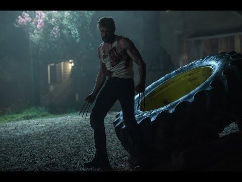 'Logan' es la película más taquillera del año a nivel mundial