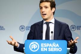 PP y Cs, reconfortados por la sentencia de inhabilitación a Mas