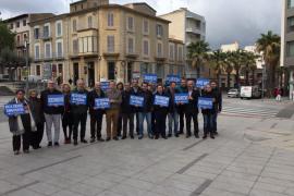 El PP de Inca pide «más transparencia» y que no se renuncie a la Ronda Nord