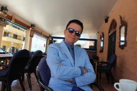 El torero Ortega Cano recibe el alta hospitalaria