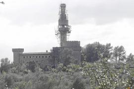El 'misterioso' castillo de Pòrtol sale a la venta por 1,9 millones de euros