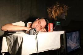 'Narco', una comedia negra que se representa en el Auditori de Cala d'Or