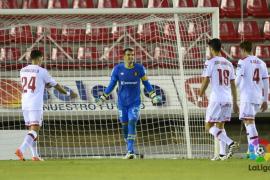 Jesús Cabrero afirma que el Mallorca «está unido y no se rendirá»