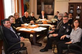 Los operativos policiales de verano en Manacor prevendrán conflictos en zonas como Cales de Mallorca o Portocristo
