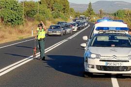 El inicio de las obras de la autopista a Campos se retrasa hasta fin de año