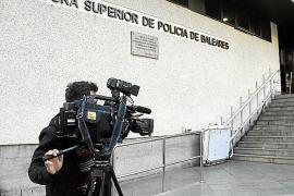 Condenado por denunciar unos falsos abusos sexuales a sus hijos en Palma