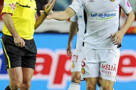 El Mallorca se autoexige dar otro sorbo a la Copa