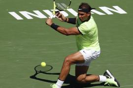 Nadal tumba a Verdasco y se verá las caras con Federer en octavos