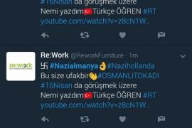 Ataque pirata a Twitter