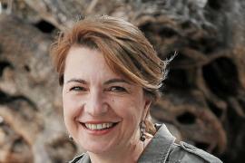 Marga Durán: «Apoyo a Company porque creo que es la mejor opción de futuro para el PP»