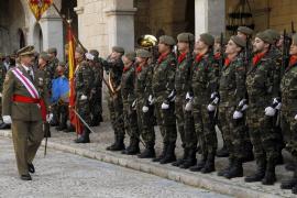 Las Fuerzas Armadas se implican con la sociedad para hacer frente a la crisis