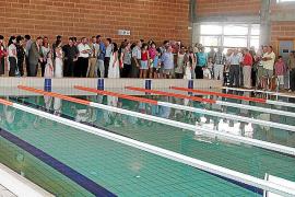 El PP de sa Pobla denuncia la opacidad del gobierno por no mostrar las analíticas de la piscina cubierta