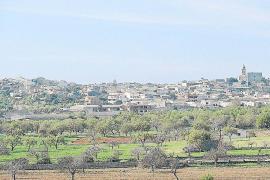 El Ajuntament de Maria y vecinos instan a Medi Ambient a retirar la propuesta de ZEPA