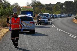 El PP dice que con su proyecto la autopista Llucmajor-Campos ya estaría medio hecha