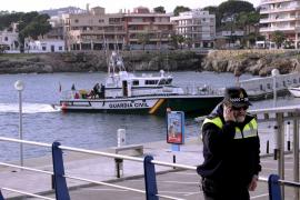 Muere un joven de 24 años en aguas de Capdepera mientras practicaba submarinismo con su padre