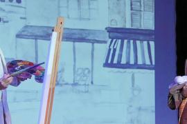 'Una tienda en París', un musical solidario