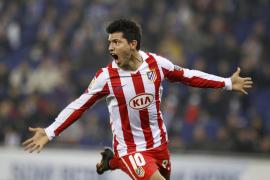 Agüero elimina al Espanyol y gana un billete para el derbi