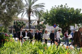 El Govern proyecta reformar el Hospital Psiquiátrico de Palma con 4 millones de euros
