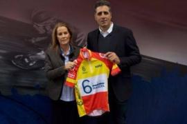 Indurain, embajador de la Six Day Final Mallorca, visita este jueves Porto Pi