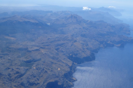 El GOB critica que la Serra de Tramuntana es el espacio natural protegido menos gestionado