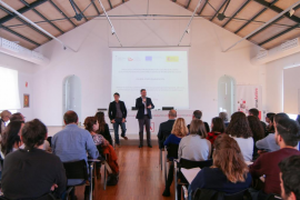 PalmaActiva contrata a 43 personas mediante el programa del SOIB 'Joves Qualificats'