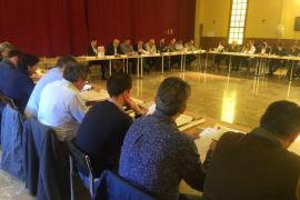 La Asamblea de Alcaldes de Mallorca quiere que se derrogue la 'ley Montoro'