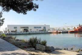 El puerto de Alcúdia cierra el año con una caída del tráfico de mercancías y pasajeros