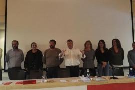 Josep Ginard ha sido elegido secretario general de CCOO Baleares