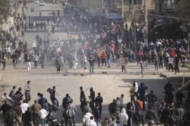 Enfrentamientos en ciudades de Túnez y Argelia por la subida de precios