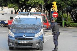 Detenido un pintor por robar más de 7.500 euros a un matrimonio en Platja de Palma