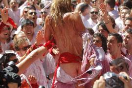 Consejo para mujeres durante las fiestas de Castellón: «Evita a los babosos que quieren 'comprarte'»