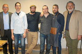 Arabay Coffee Roasters abre sus puertas en la calle Sindicato de Palma