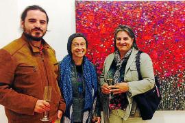 Gabriela Lavezzari presenta su obra en Dionís Bennàssar