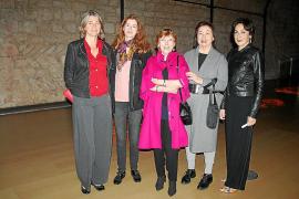Marina Núñez inaugura en Es Baluard