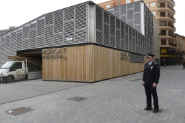 El Ajuntament d'Inca instalará 51 cámaras de vigilancia en seis puntos clave de la ciudad