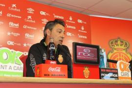 El RCD Mallorca intentará salir del pozo ante el Huesca