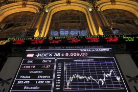 La prima de riesgo española se dispara ante la incertidumbre de los mercados sobre Portugal