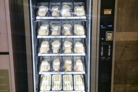 Instalan en Sa Pobla máquinas expendedoras de carne