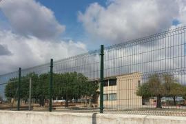 El Ajuntament pide celeridad al Govern para la construcción del gimnasio en el CEIP de ses Salines