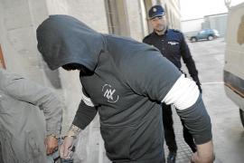 El juez envía a la cárcel al preso fugado que atracó panaderías de Palma y Pòrtol